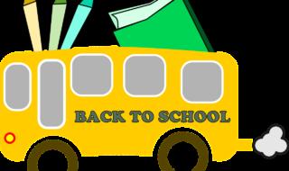 Molly Rabbit Goes to School